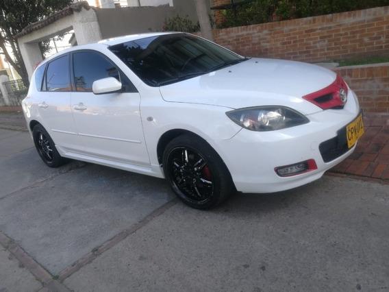 Mazda Mazda 3 2.0 Full Equipo 2007