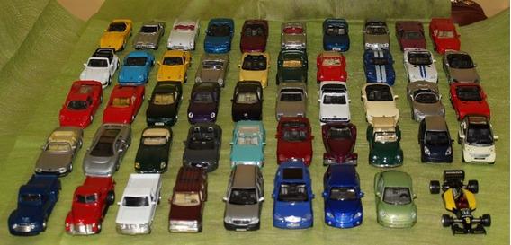 Coleção Top Cars