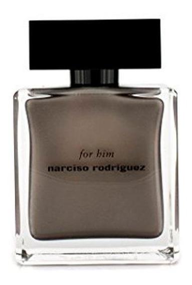Narciso Rodriguez For Him Edp Masculino - Volume 100ml