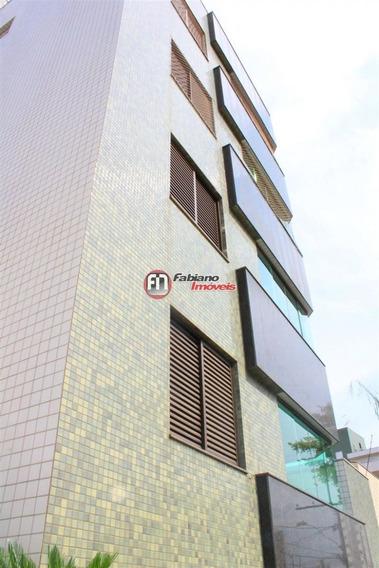 Apartamento 03 Quartos À Venda, Bairro Pampulha, Belo Horizonte - Mg. - 3720