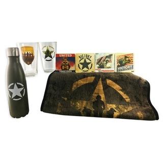 Coleccion De Call Of Duty - Set De 4 Piezas
