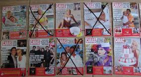 Xuxa Revistas Diversas (capa+matéria)
