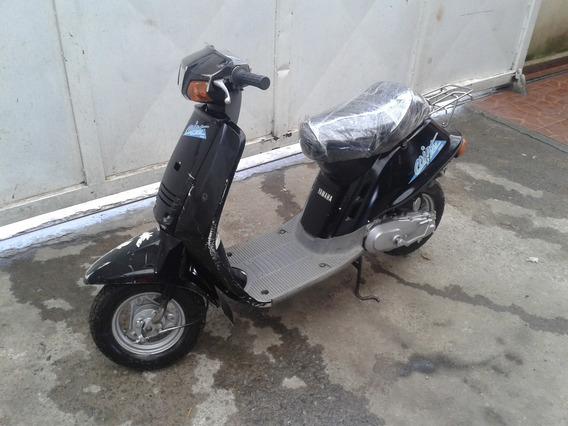 Moto 50cc Yamaha Mint 100% Operativa