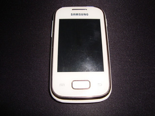 Celular Samsung Galaxy Pocket Gt-s5300b