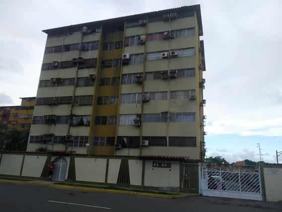 Apartamento En Venta Puerto La Cruz El Galeón Pascal