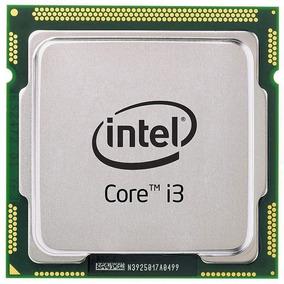 Core I3 2100 Lga 1155 3.10 Ghz 3mb Cache Oem Com Garantia