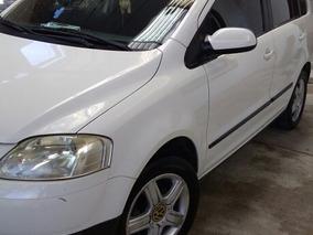 Volkswagen Sport Van 1.6 Comfortline Mt 2007