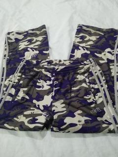 Pants adidas Missy Elliott Talla M (moda Casual ,rapero,nike