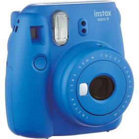 Câmera Instantânea Fujifilm Instax Mini 9 Original