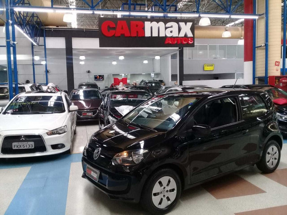 Vw Up 1.0 Move Flex