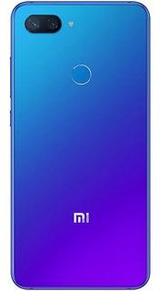 Xiaomi Mi 8 Lite 64gb + 4gb Ram, Tela 6.26 - Versão Global