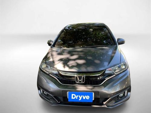 Imagem 1 de 8 de  Honda Fit Ex 1.5 16v Cvt Flex