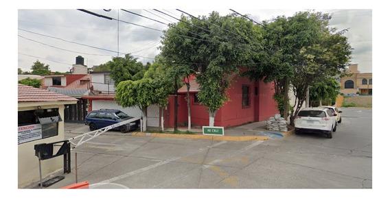 Venta De Casa En Valle Dorado Tlalnepantla Remate Bancario