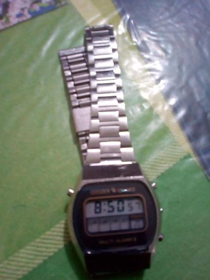 Reloj Citizen 80