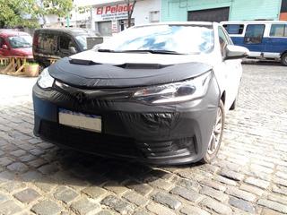 Cubre Trompa Carfun Toyota Corolla 2017 - 2018