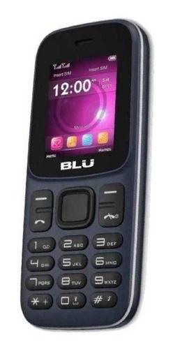 Celular Blu Z5 Dual Sim Tela De 1.8 Câmera Rádio Fm