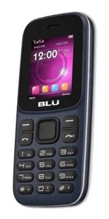 BLU Z5 Dual SIM 32 MB Azul-escuro 32 MB RAM