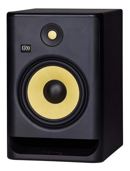 Monitor Krk Rokit8 Rp8 G4! Promoção!! Preço Da Unidade.