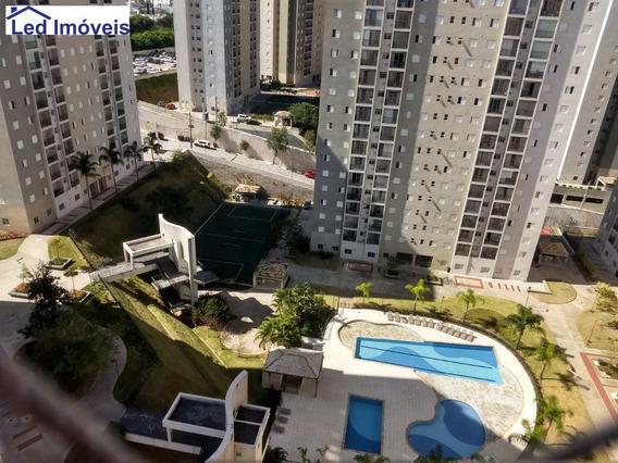 Apartamento Com 3 Dorms, Umuarama, Osasco - R$ 349 Mil, Cod: 112 - V112