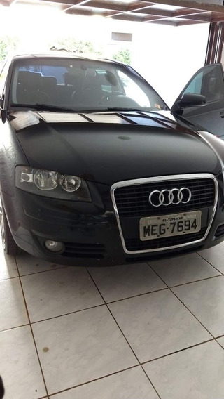 Audi A3 1.6 5p 2008