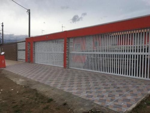 Imagem 1 de 9 de Casa Em Condomínio Com 2 Quartos Em Itanhaém/sp 6848-pc