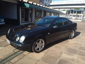 Mercedes-benz Classe Clk Sport 3.2 V6