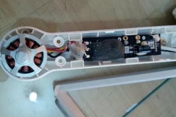Xiaomi Mi Drone 4k Preço