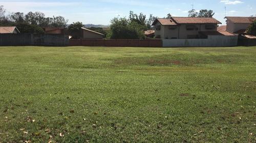 Terreno A Venda No Condomínio Parque Residencial Colina Das Estrelas - Tatuí - 1244