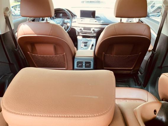 Audi Q5 Select 2.0l Tfsi 2018 Quattro
