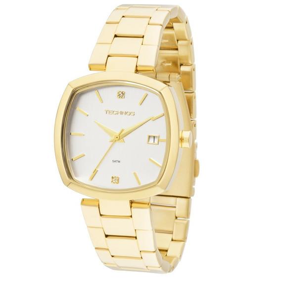 Relógio Ladies Feminino Analógico - 2115kph/4k Technos