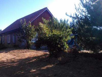 Parcela De Veraneo Con Casona Y Piscina Cerca De Lago Rapel