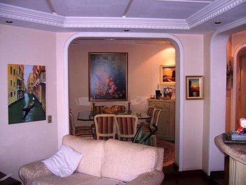 Imagem 1 de 15 de Apartamento Para Venda, 3 Dormitório(s) - 391