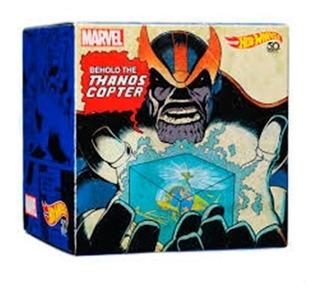 * Mattel Sdcc 2018 Thanos Copter J010 *