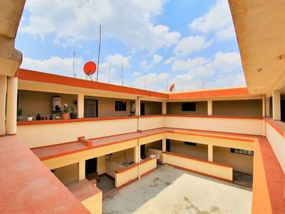 Condominio En Venta En Tepeapulco Hidalgo, Con 10 Departamentos