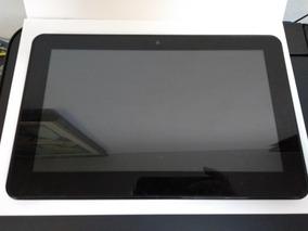 Tablet Multilaser M10 Com Defeito - Para Retirada De Peças