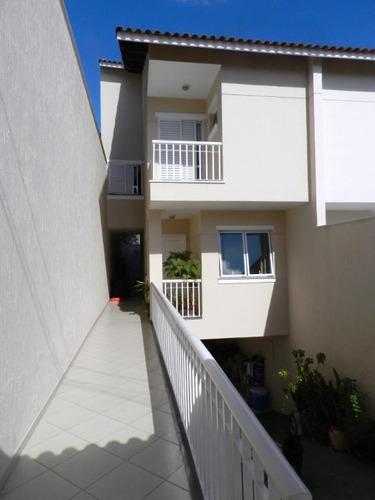 Imagem 1 de 12 de Sobrado Com 3 Dormitórios À Venda, 260 M² Por R$ 910.000,00 - Tucuruvi - São Paulo/sp - So1341