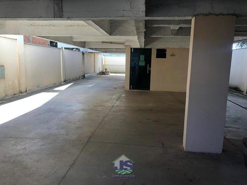 Apartamento Venda Bairro Cidade Nova Paraíso - 681-1