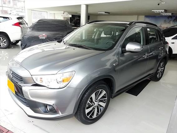 Mitsubishi Asx 2.0 4x4 Full