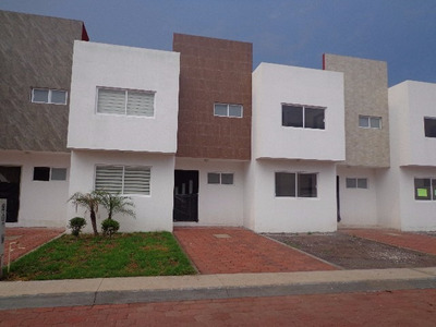 Vive En Provincia!!!, Adquiere Esta Casa, Con Tu Infonavit.