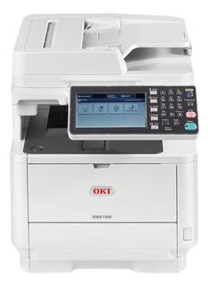 Impresora Multifunción Monocromática Oficio / A4 Oki Es5162l