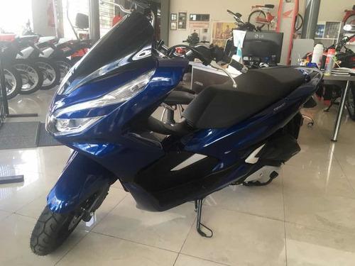 Honda Pcx 0.km 2020 Tomamos Tu Moto Usada En Parte De Pago!