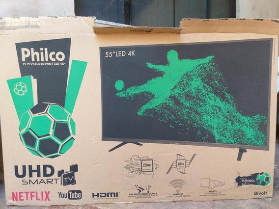 Procuro Display Para Philco Smart Tv 4k 55 Valor Negociar