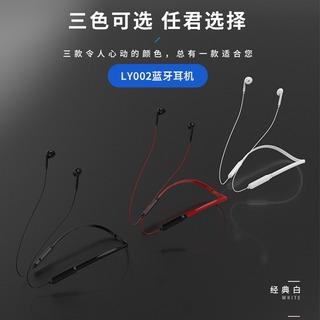 Preto Ly002 Fone De Ouvido Bluetooth Fone De Ouvido Som Fone