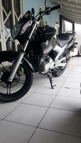 Yamaha Ys 250 2015