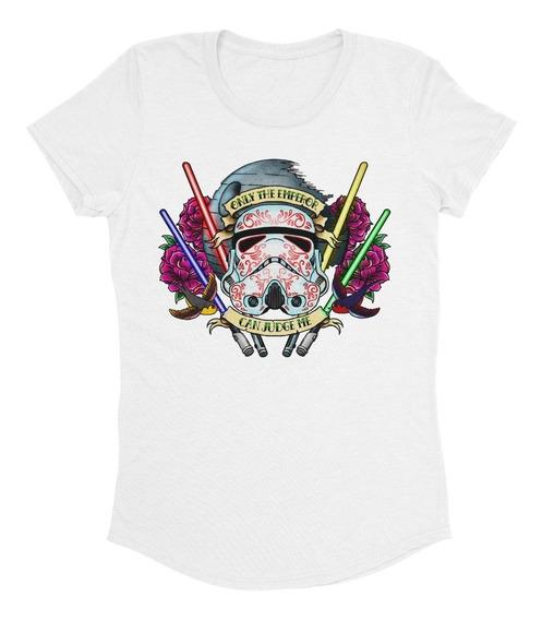 Playera Star Wars Mexican Art