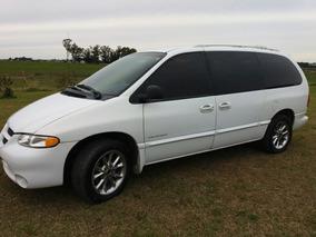 Dodge Caravan Full