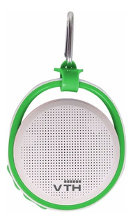 Parlante Bluetooth Pura Potencia Viutech Pb-100 Portátil