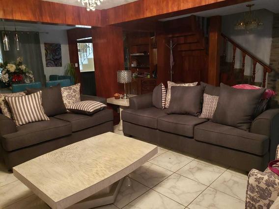 Casa En Venta Gam Cdmx C.p 07510 Muy Bonita Remodelada.