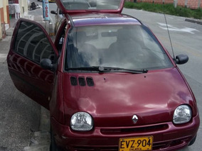 Renault Twingo 97 Aire Ac