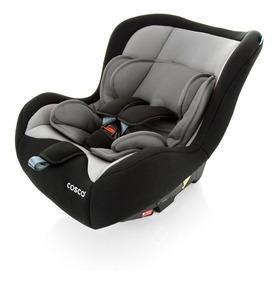 Cadeira Para Auto - De 0 A 25 Kg - Simple Safe - Preto - Cos